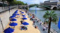 10 лучших городских пляжей и набережных Европы