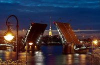 Санкт-Петербург второй раз признан лучшим направлением Европы