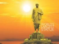 Построена самая высокая статуя в мире
