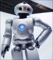 Первый робот-экскурсовод появился в Москве