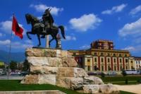 Безвизовый въезд в Албанию - с 15 мая