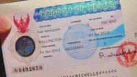 Визы в Таиланд будут бесплатными до конца лета