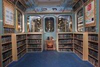 Поезд-библиотека появился в петербургском метро