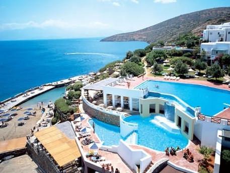Тур на о. Крит по программе 50+