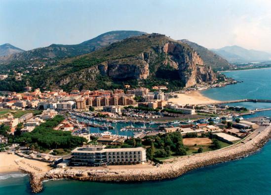 Рим и побережье Одиссея