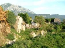 Прогулки по Старому Бару (Черногория фото)